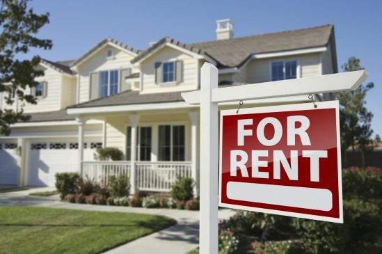 8 Easy Ways You Can Find Homes for Rent